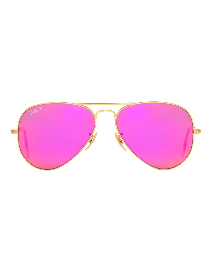 RB3025 378875 Polarised Sunglasses image 2