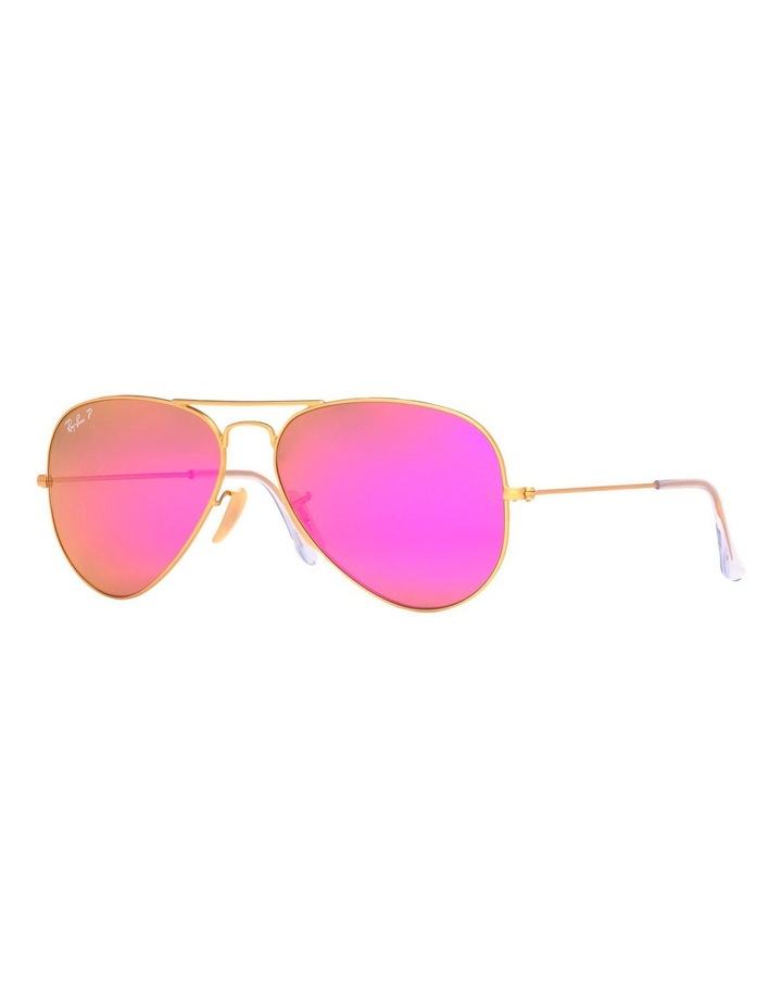 RB3025 378875 Polarised Sunglasses image 4
