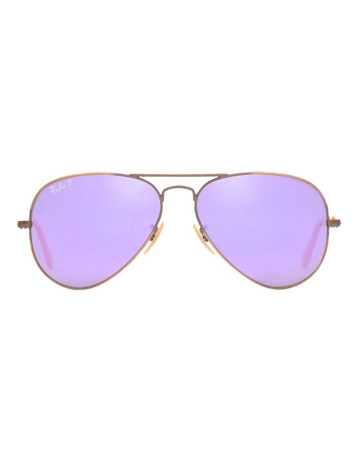 RB3025 378876 Polarised Sunglasses image 1