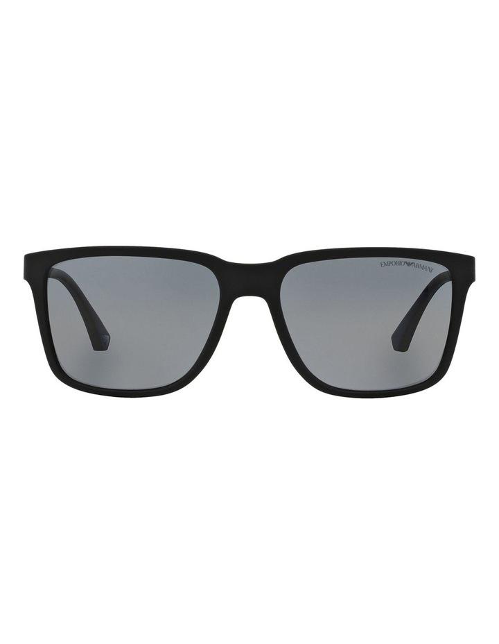 EA4047 374650 Polarised Sunglasses image 1