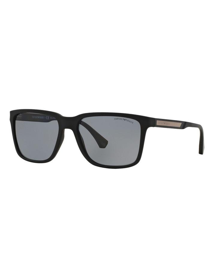 EA4047 374650 Polarised Sunglasses image 3