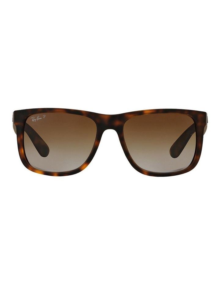 0RB4165 Justin 1096983025 Polarised Sunglasses image 1