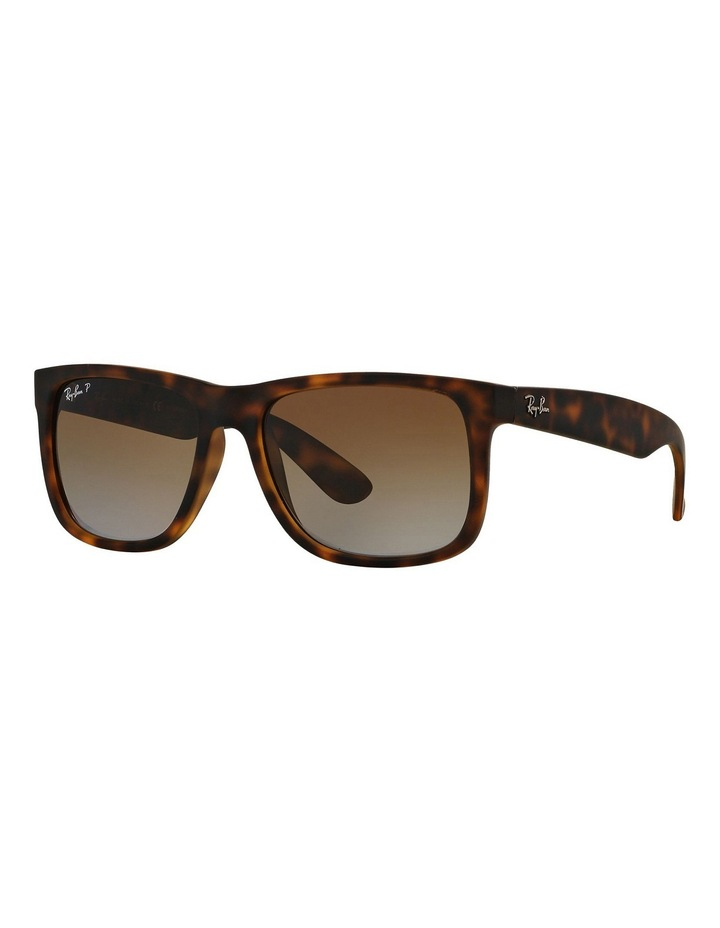 0RB4165 Justin 1096983025 Polarised Sunglasses image 3