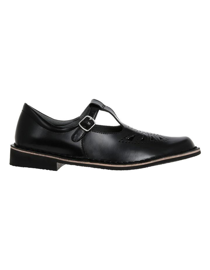 Indiana II Junior School Shoes image 1