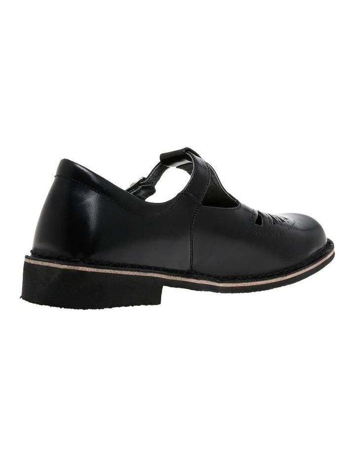Indiana II Junior School Shoes image 3