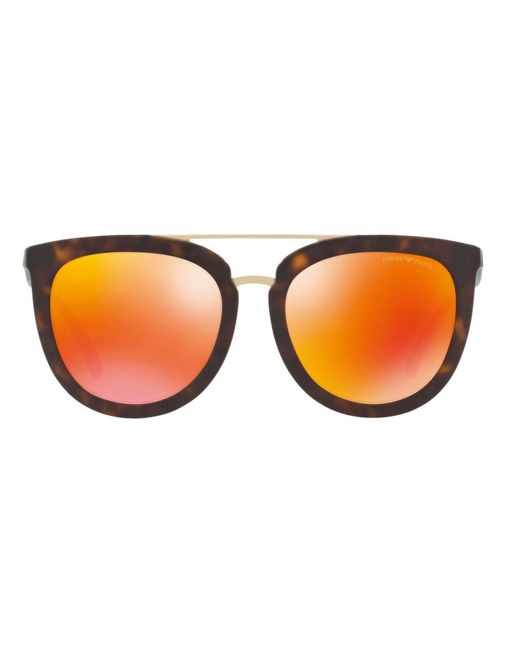 EA4096D 405795 Sunglasses image 1