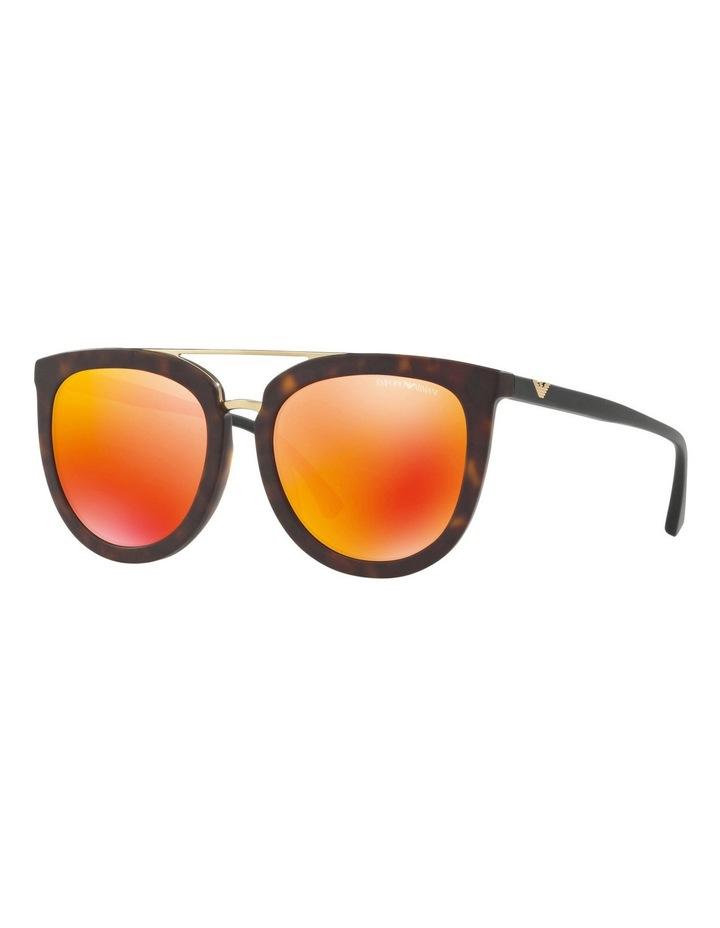 EA4096D 405795 Sunglasses image 3