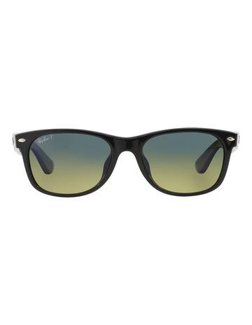 25374c10b5038b Ray-BanRB2132F 356158 Polarised Sunglasses. Ray-Ban RB2132F 356158  Polarised Sunglasses