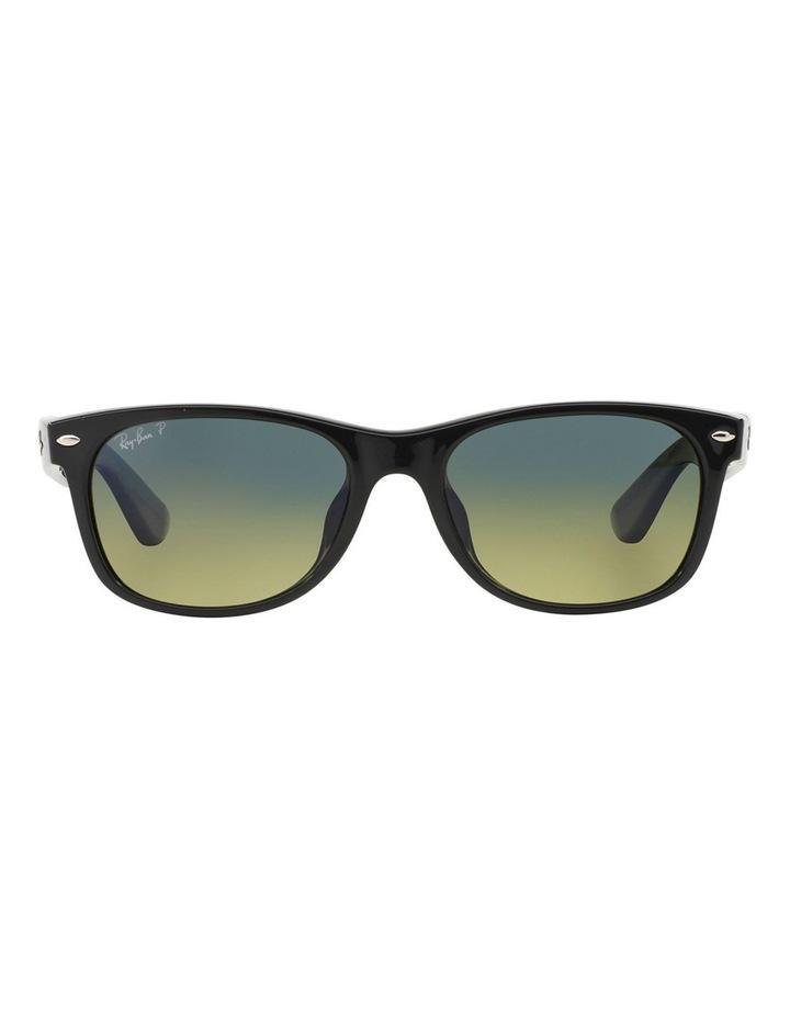 RB2132F 356158 Polarised Sunglasses image 1