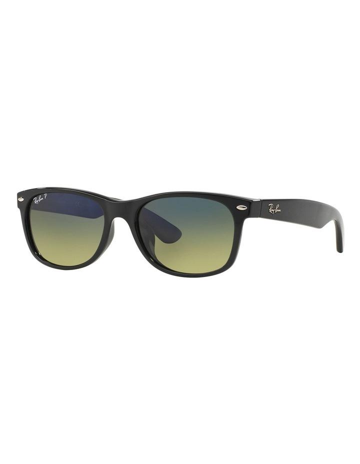 RB2132F 356158 Polarised Sunglasses image 3