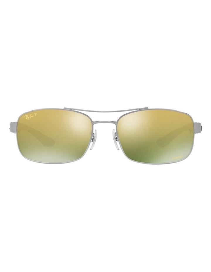 RB8318CH 404148 Polarised Sunglasses image 1