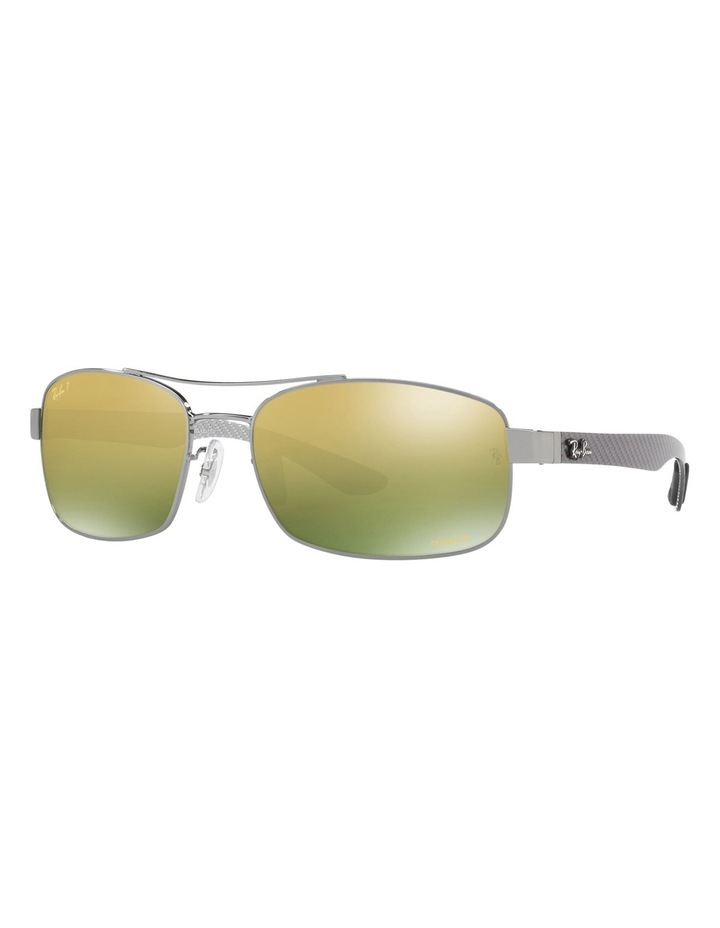 RB8318CH 404148 Polarised Sunglasses image 3