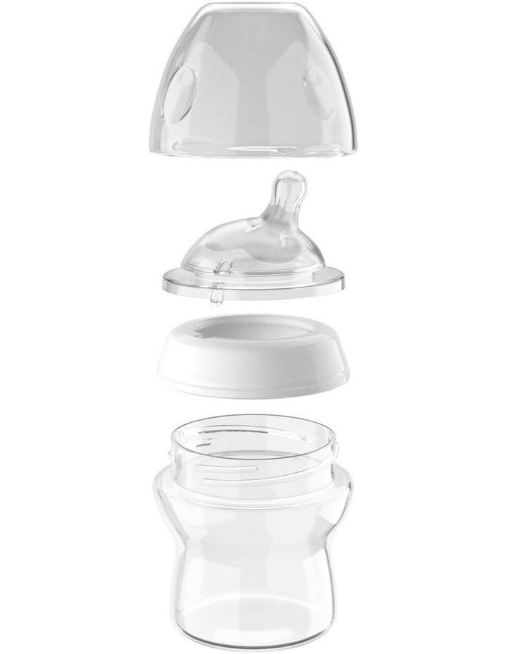 Naturalfeeling 0M  150Ml Regular Flow Bottle image 2