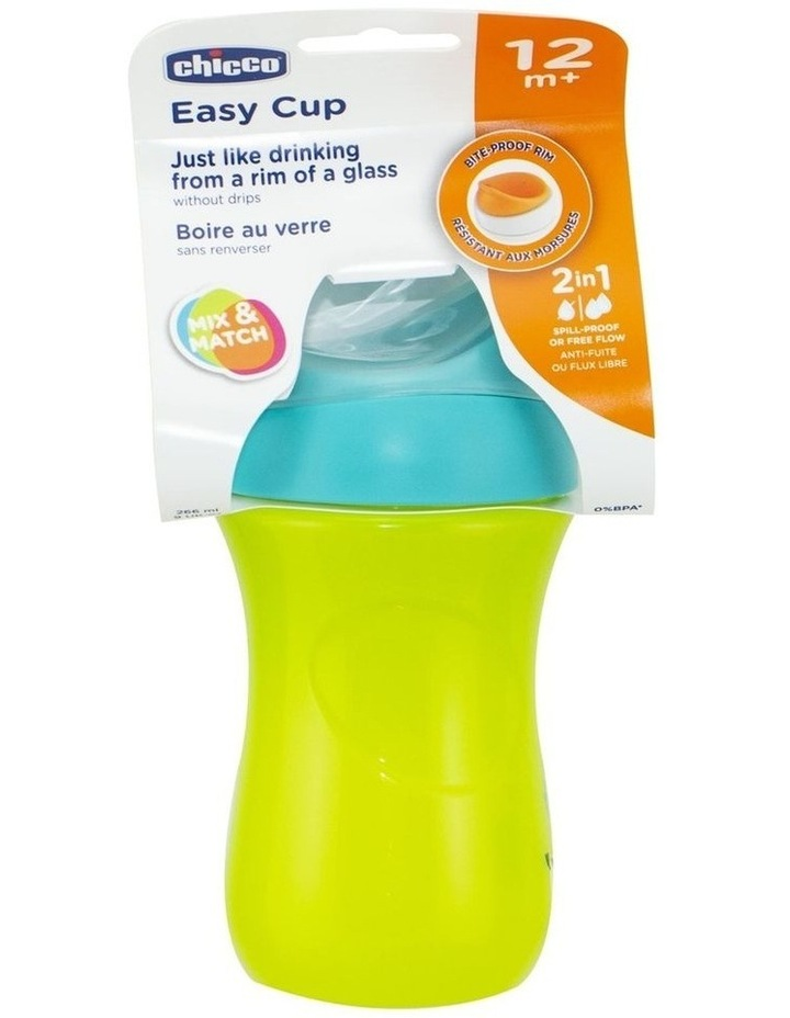 Easy Cup 12 Months  Boy 1Pk 266Ml image 2