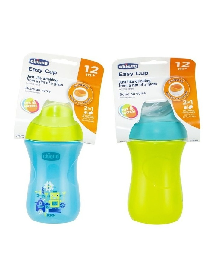 Easy Cup 12 Months  Boy 1Pk 266Ml image 3