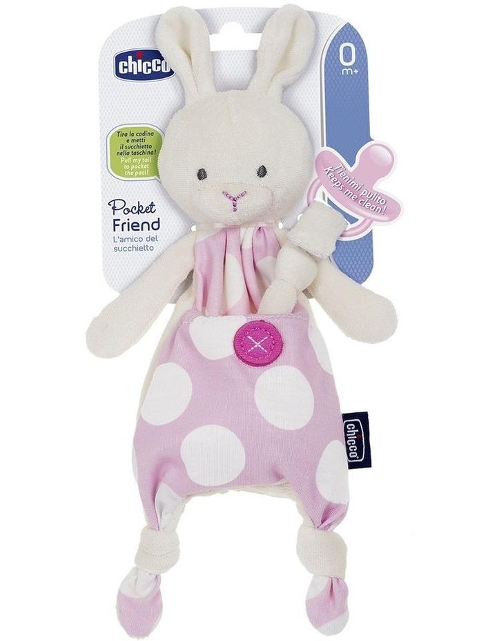 Pocket Friend Girl image 1