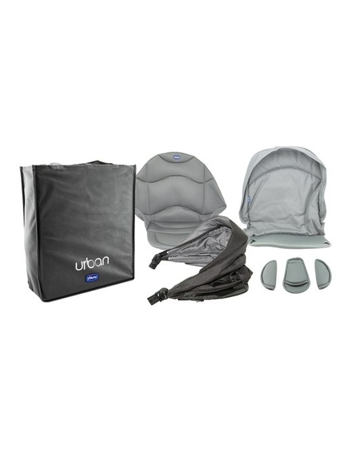 Urban Stroller Colour Pack Anthracite image 1