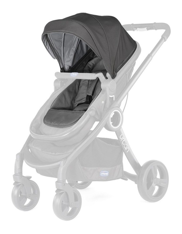 Urban Stroller Colour Pack Anthracite image 2