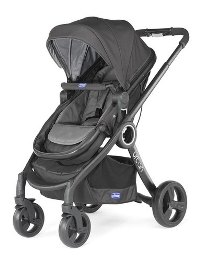 Urban Stroller Colour Pack Anthracite image 3