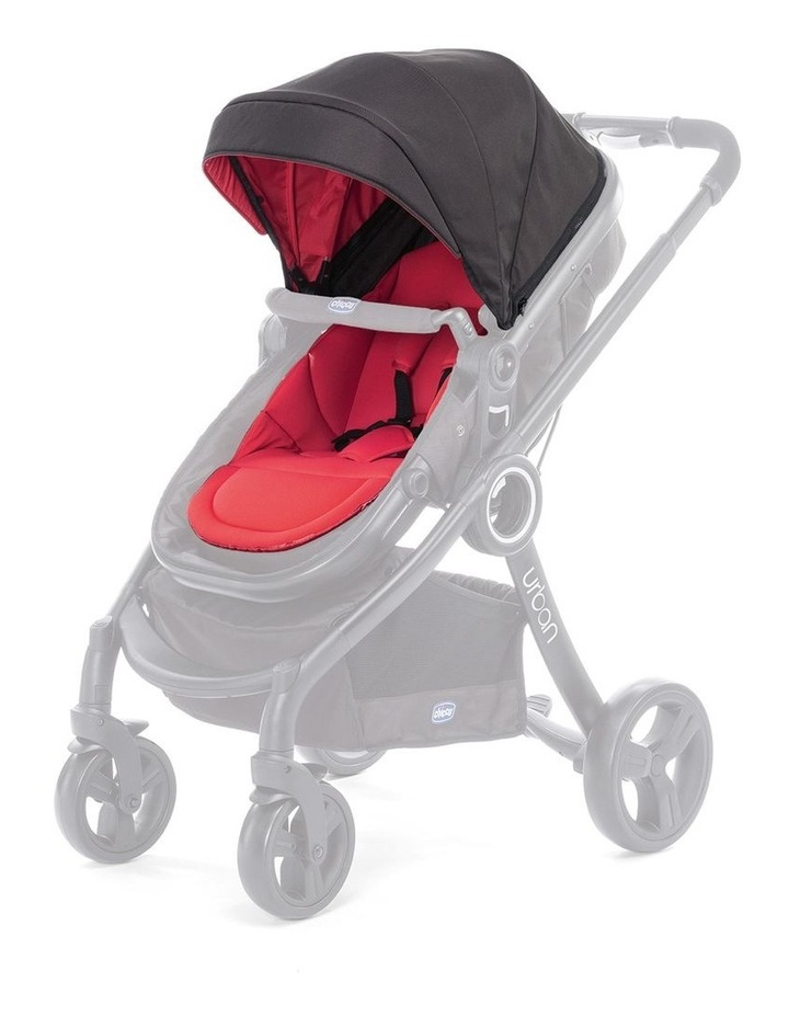 Urban Stroller Colour Pack Red Wave image 2