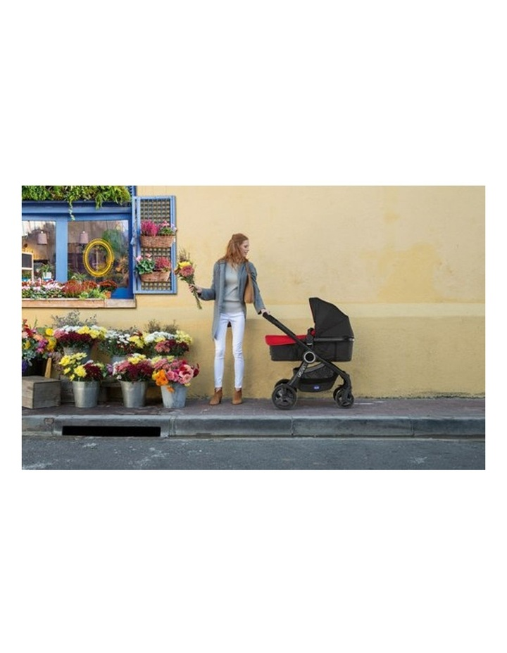 Urban Stroller Colour Pack Red Wave image 3