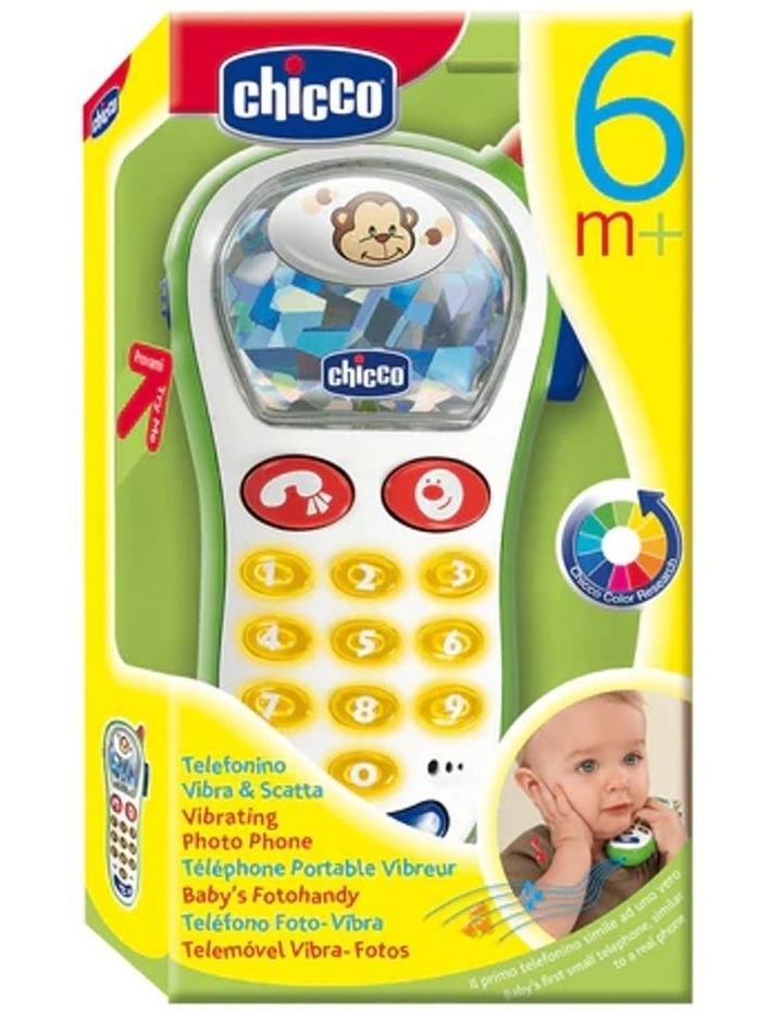 Vibrating Photo Phone image 2