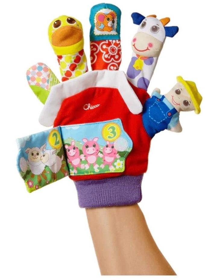 Farmyard Finger Puppet image 2