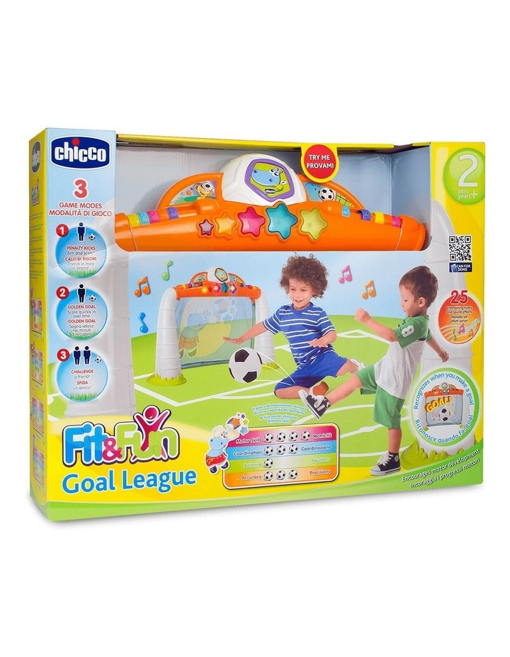 Goal League image 6