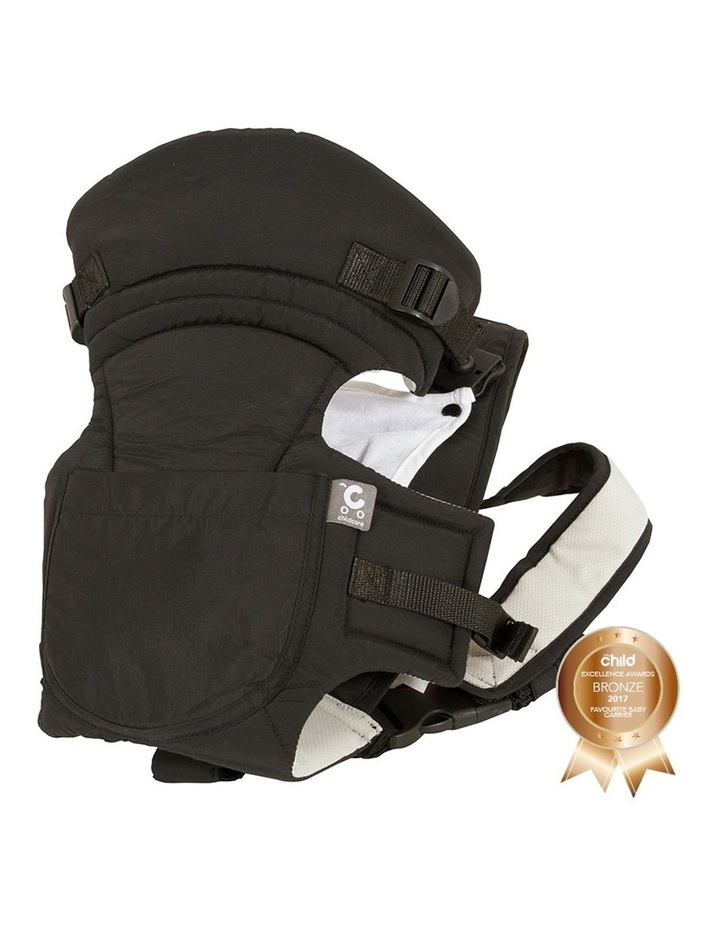 Baby Carrier In Black image 1