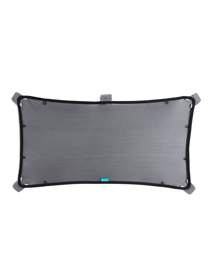 Magnetic Stretch To Fit Sun Shade image 1