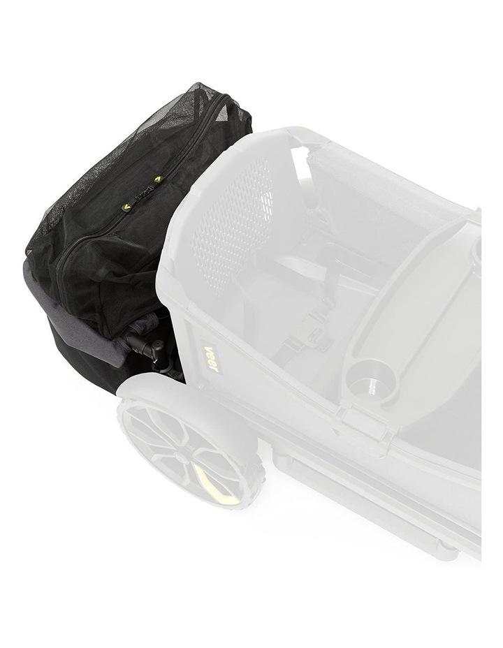 Foldable Rear Basket image 4