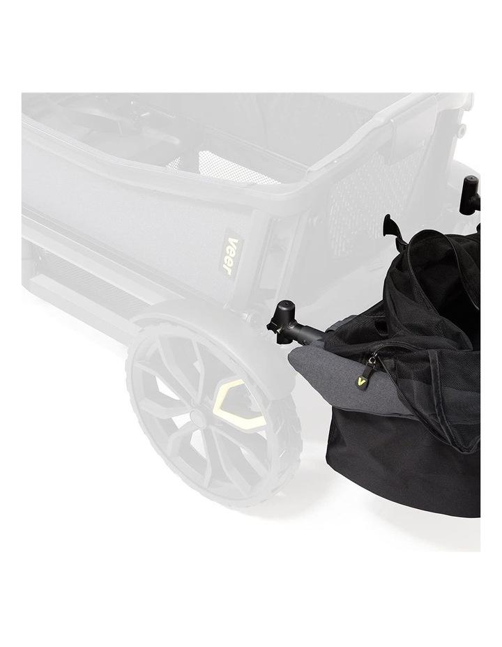 Foldable Rear Basket image 5