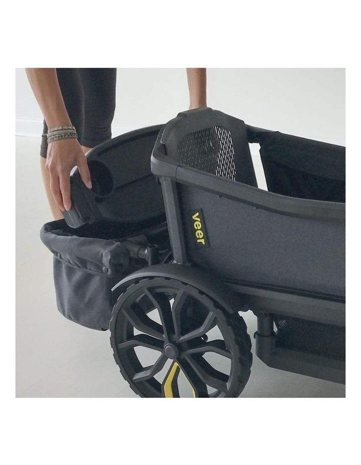 Foldable Rear Basket image 6