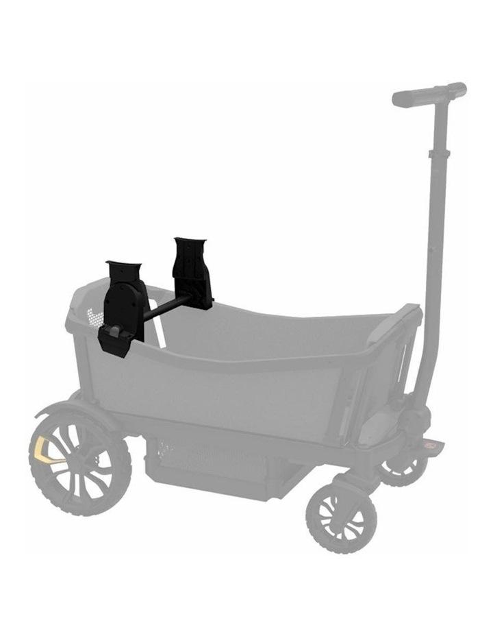 Infant Car Seat Adapter  (Britax) image 3