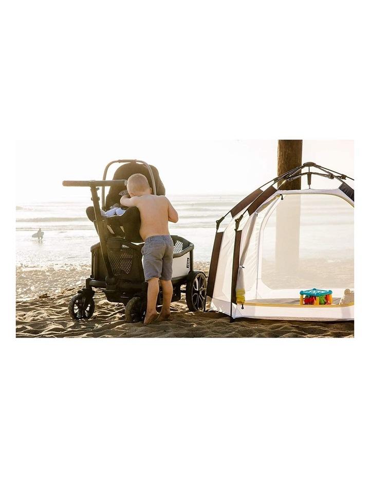 Infant Car Seat Adapter (Cybex/Maxi-Cosi/Nuna image 2