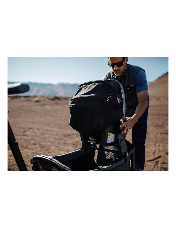 Infant Car Seat Adapter (Cybex/Maxi-Cosi/Nuna image 3