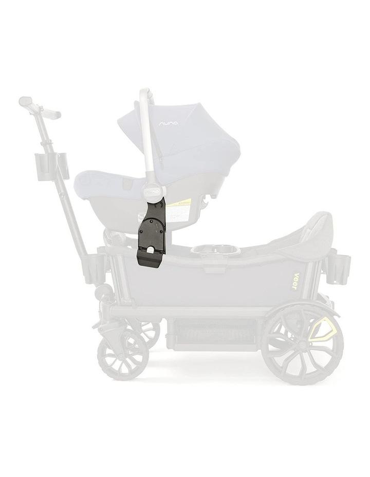 Infant Car Seat Adapter (Cybex/Maxi-Cosi/Nuna image 4
