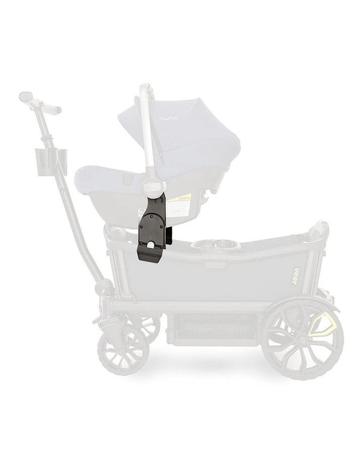 Infant Car Seat Adapter (Cybex/Maxi-Cosi/Nuna image 6