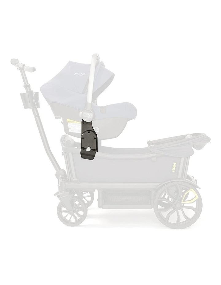 Infant Car Seat Adapter (Cybex/Maxi-Cosi/Nuna image 7