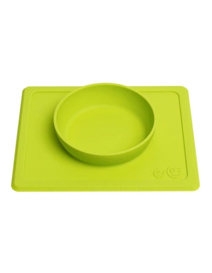 Mini Bowl Lime image 1