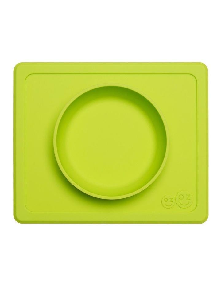 Mini Bowl Lime image 2