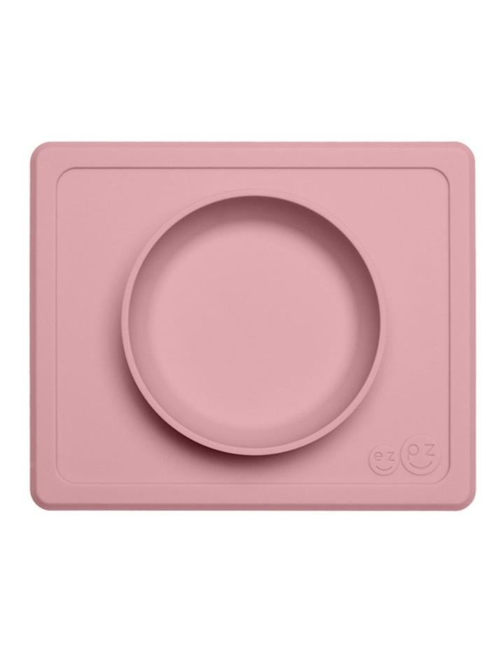 Mini Bowl Blush image 1
