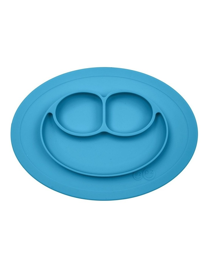 Mini Mat Blue image 1