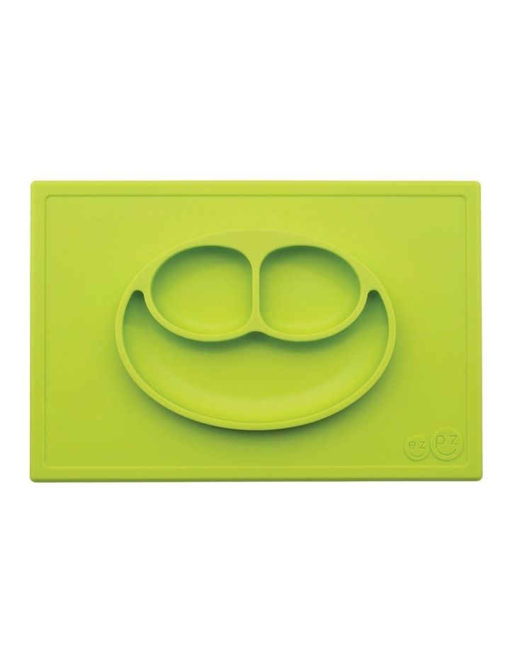 Happy Mat Lime image 1