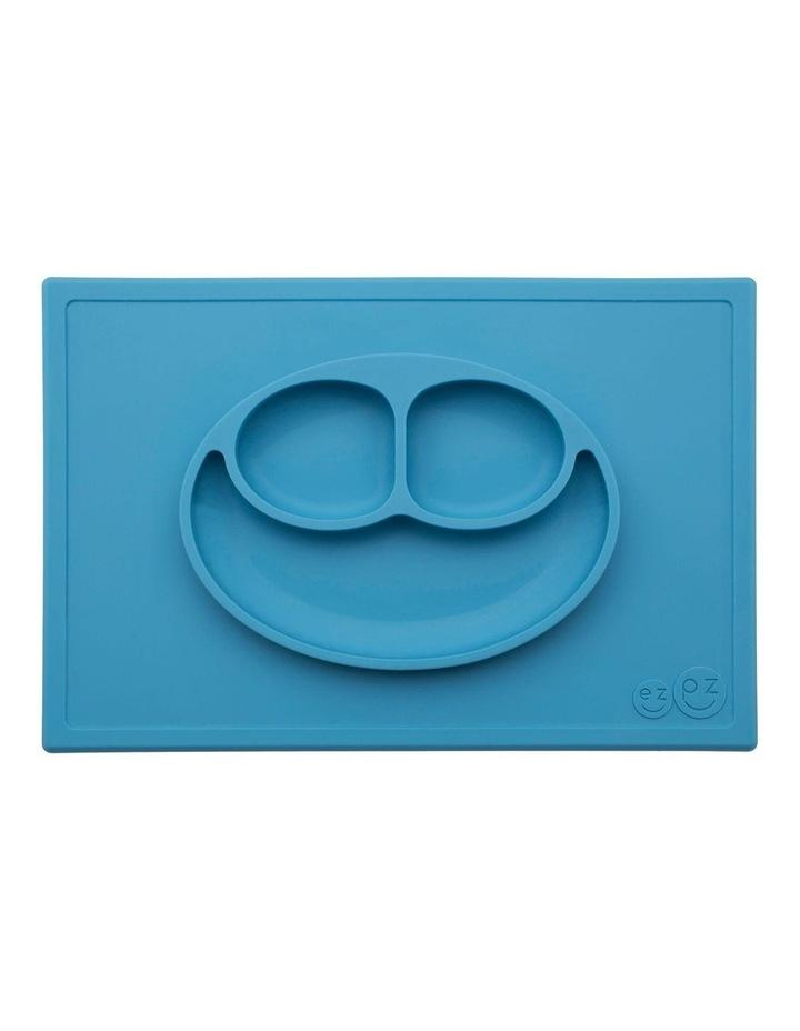 Happy Mat Blue image 1