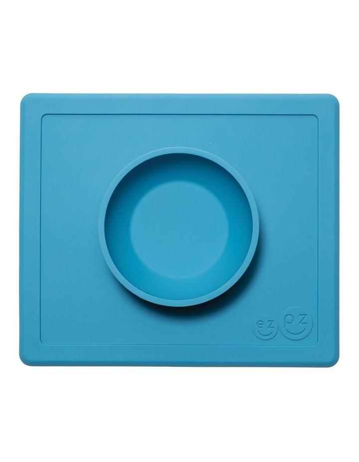 Happy Bowl Blue image 1
