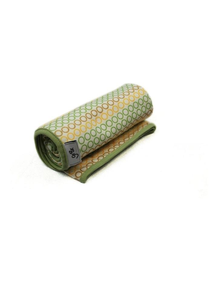 Single Stretch Swaddling Wraps Assorted image 1