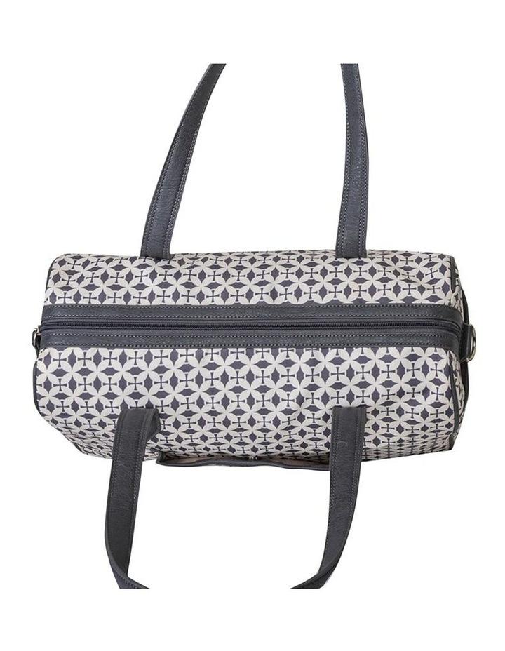 Ella Carry All Baby Bag Grey image 4