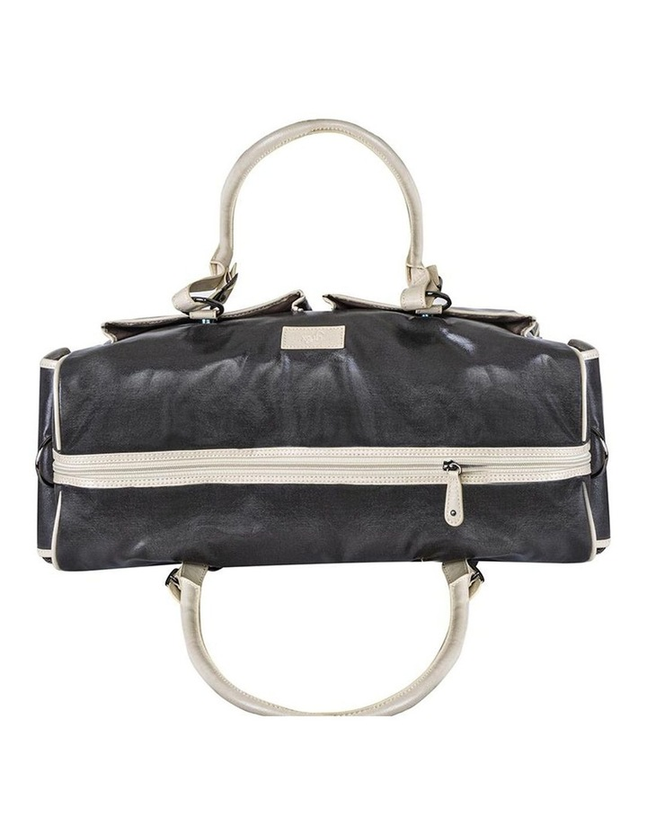 Escapades Baby Holdall Charcoal image 3