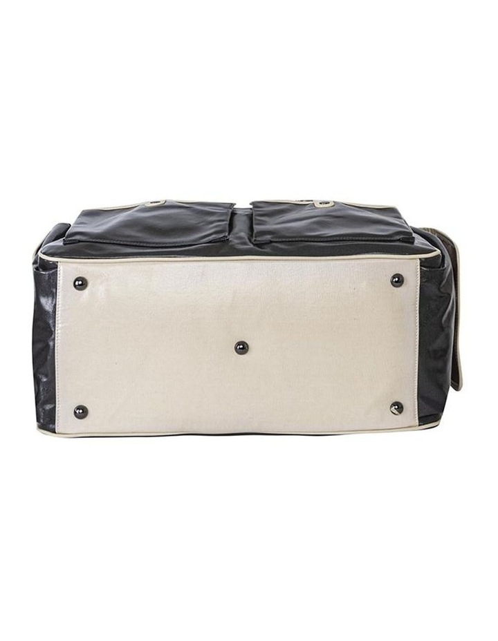 Escapades Baby Holdall Charcoal image 5